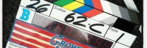 GrownUps movie clapper