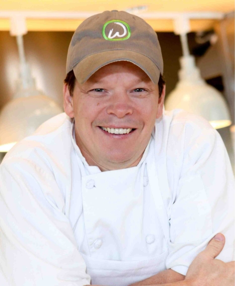 Have a Wahlburger!