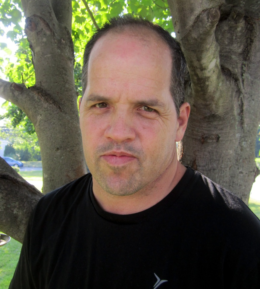 NeHollywood.com's Editor Craig Goedecke