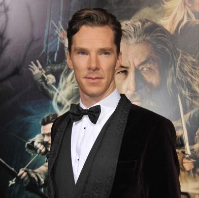 Benedict Cumberbatch Cast as Billy Bulger in 'Black Mass