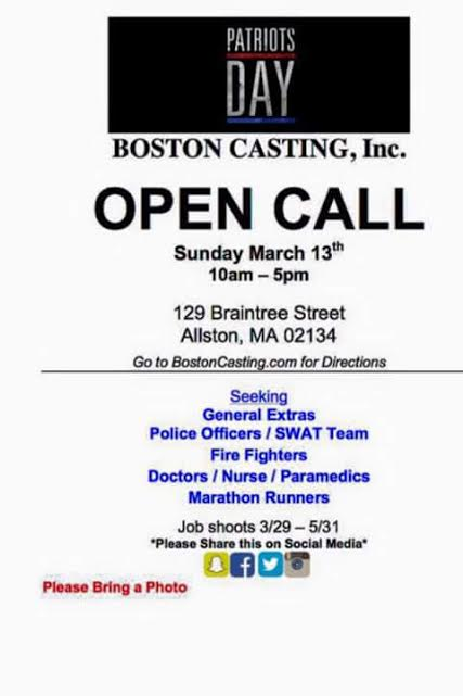 PATRIOTS DAY OPEN CASTING CALL1